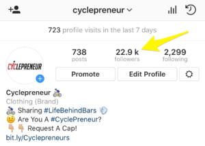 instagram account management
